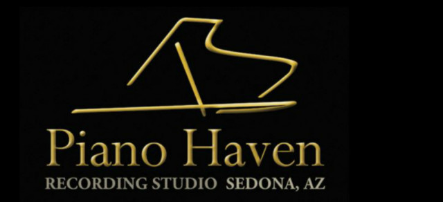 PIANO HAVEN STUDIO – SEDONA, AZ