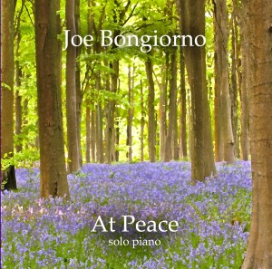 At Peace - Full Album PDF Sheet Music Download - Joe