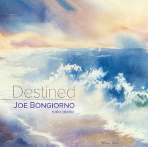J Bongiorno Destined front cover