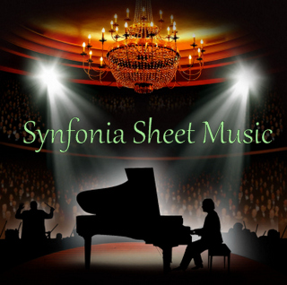 Synfonia Sheet music