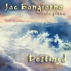 Destined - Full Album PDF Sheet Music Download - Joe