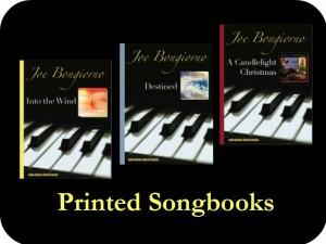 Sheet Music Joe Bongiorno Songbooks Pdf Downloads