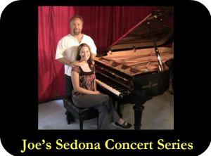 sedona concert series