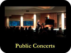 public concerts