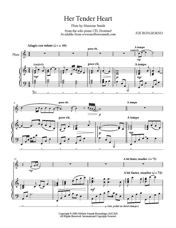 Her tender heart sheet music pdf joe bongiorno shigeru kawai click to preview larger ccuart Image collections