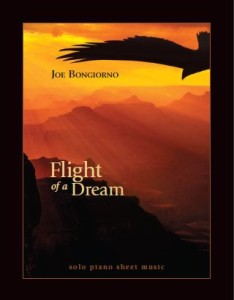 Flight of a Dream book Cover