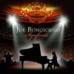 Joe's new fully orchestrated CD