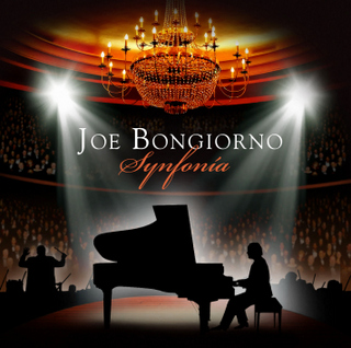 Joe's new fully orchestrated album