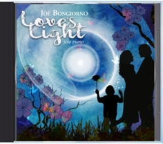 Loves Light CD